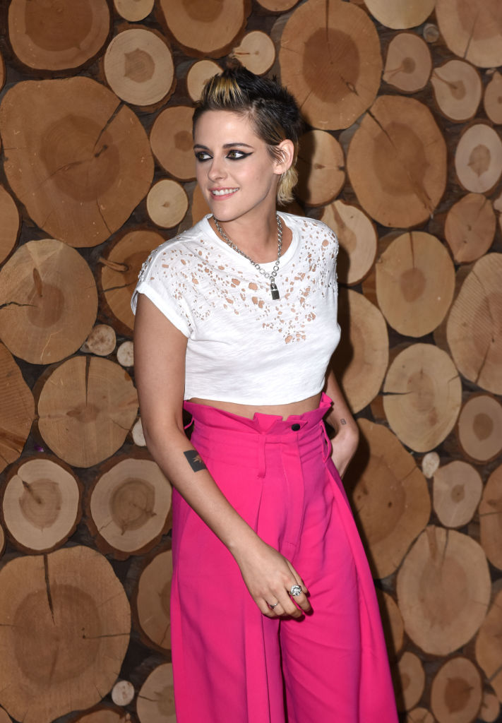 Kristen Stewart S Pixie Cut Hairstyle Is The Look For 2018