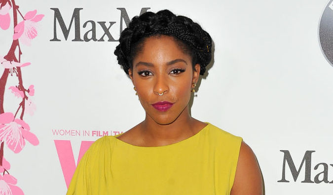 "Jessica Williams fangirling over joining the ""Harry Potter"" universe with ""Fantastic Beasts"" is all of us"
