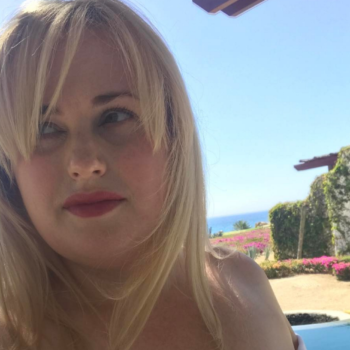 Rebel Wilson says a male star sexually harassed her while his friends tried to tape it