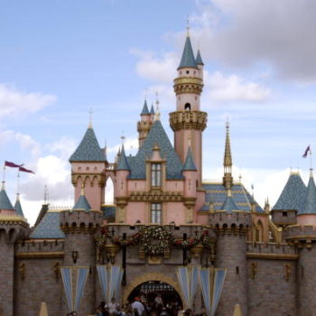 9 people have contracted the very dangerous Legionnaire's Disease after visiting Disneyland