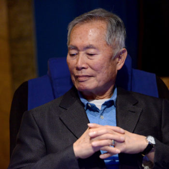 George Takei denies the sexual assault allegations made against him