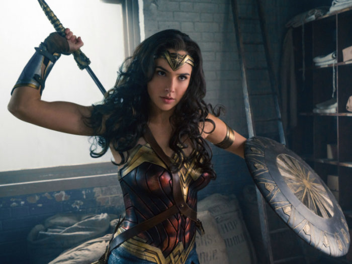 Gadot's ultimatum for Wonder Woman franchise