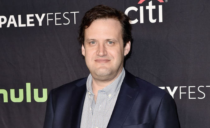 """Supergirl"" showrunner Andrew Kreisberg was suspended amidst rumors of sexual harassment"