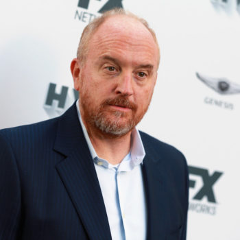 FX cut all ties with Louis C.K., and here's why that matters