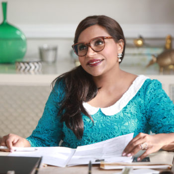 """8 reasons why Mindy Lahiri from """"The Mindy Project"""" was the fashion icon we needed"""