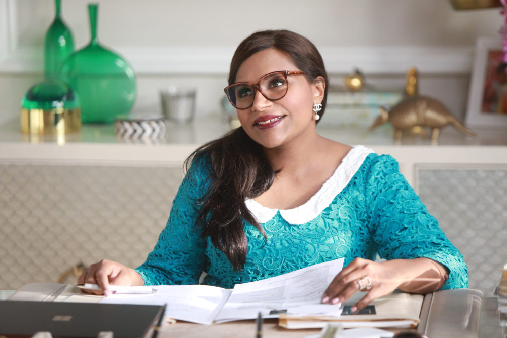 "8 reasons why Mindy Lahiri from ""The Mindy Project"" was the fashion icon we needed"
