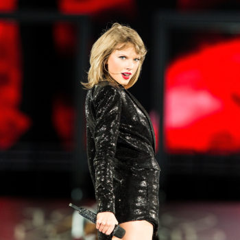 """Taylor Swift's """"Reputation"""" tour dates have officially been announced"""