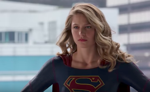 <em>Supergirl</em> just made history by casting TV's first transgender superhero, and we're cheering