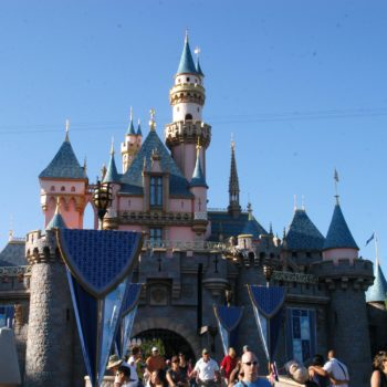 Has anyone died in Disneyland because of Legionnaires'? Here's what we know