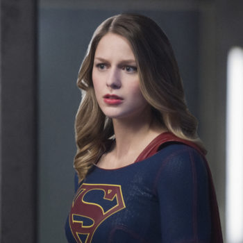 "Melissa Benoist is speaking out following the allegations against ""Supergirl"" EP Andrew Kreisberg"