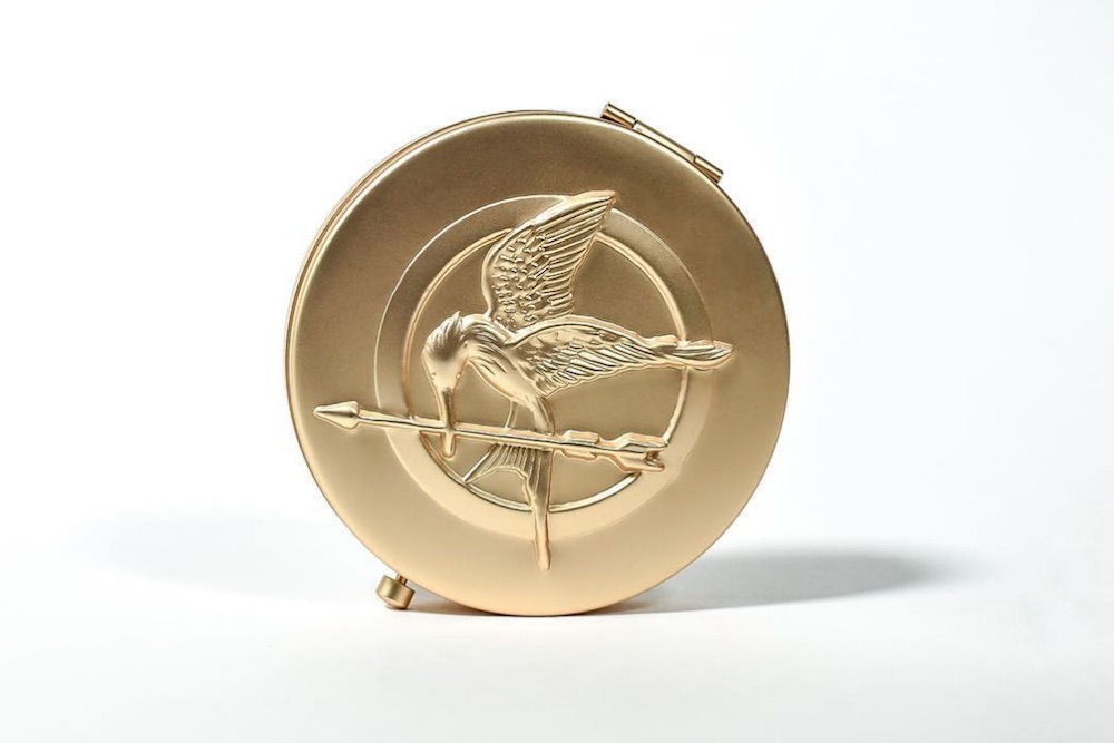 "Storybook is launching a ""Hunger Games"" collection, and we volunteer as tribute to buy it all"