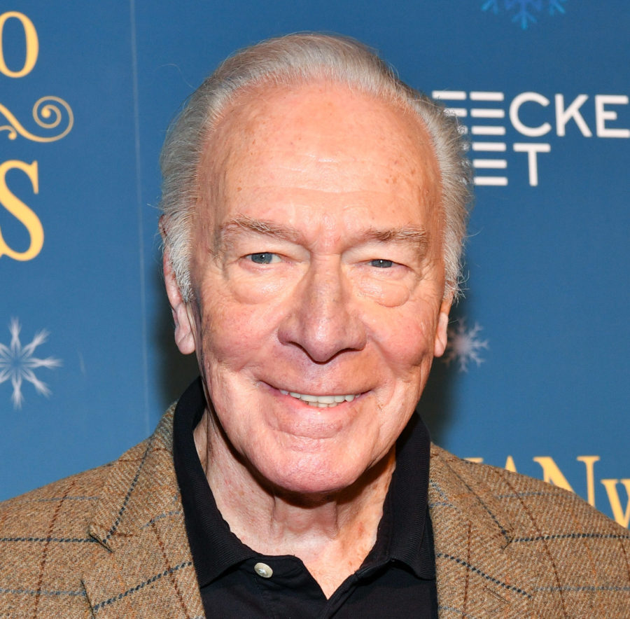 Christopher Plummer has spoken out about replacing Kevin Spacey in the new Ridley Scott film