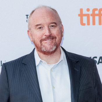 "Louis C.K. accuser Rebecca Corry says ""people made jokes"" about the comedian's misconduct ""all the time,"" and ugh"