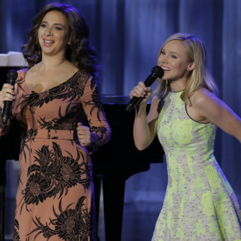 "Kristen Bell's new reality show ""Encore"" wants you to perform your high school musical again"