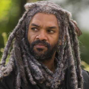 """This might be the most upsetting death on """"The Walking Dead"""" yet"""