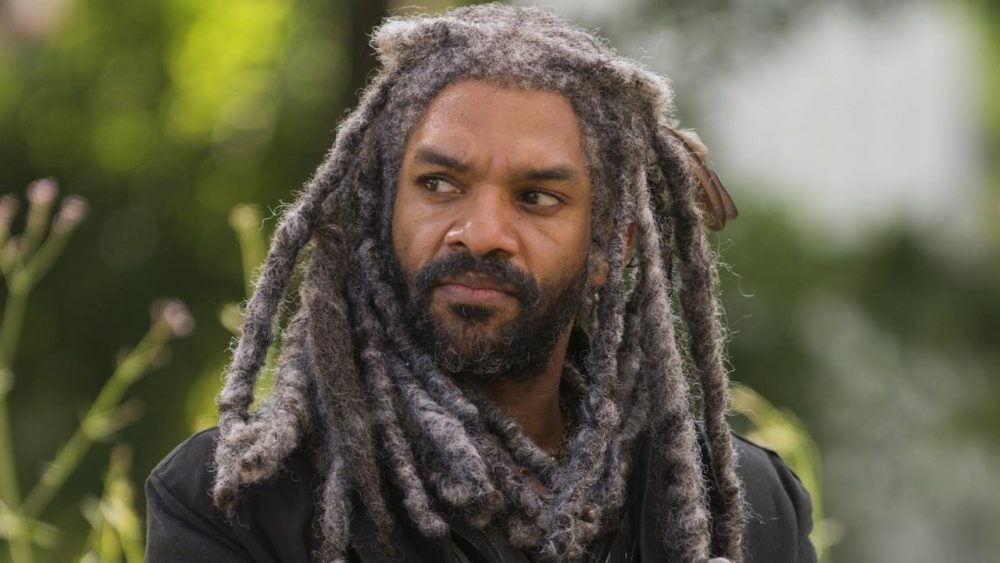 "This might be the most upsetting death on ""The Walking Dead"" yet"