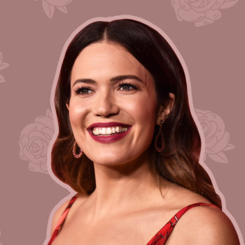 "Mandy Moore talks ""This Is Us,"" her potential return to music, and upcoming wedding plans"