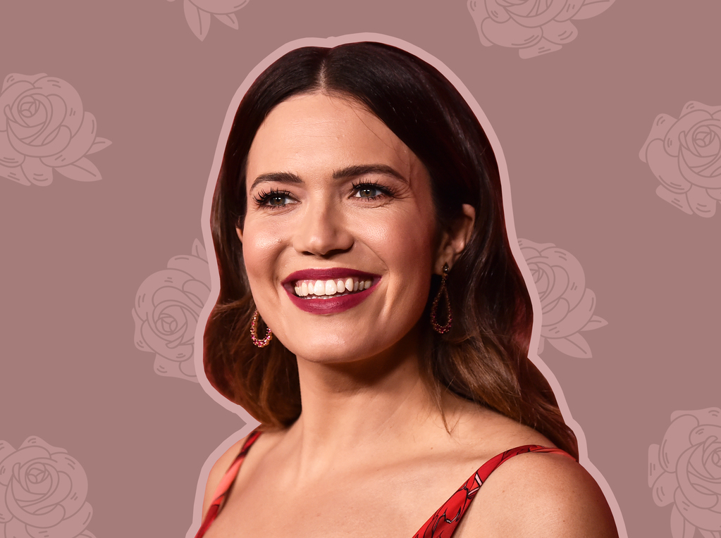 """Mandy Moore talks """"This Is Us,"""" her potential return to music, and upcoming wedding plans"""