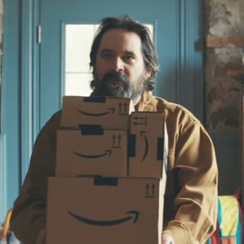 Amazon's new Christmas ad revealed the truth about Santa, and Twitter is not happy