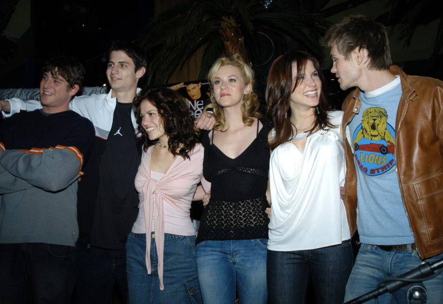 one tree hill cast members dating Watch this the one tree hill cast video, one tree hill cast relationships in real life, on fanpop and browse other the one tree hill cast videos.