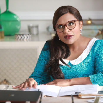 """The Mindy Project"" series finale gave viewers a happy ending and made Twitter *very* emotional"