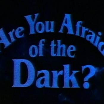 """Are You Afraid of the Dark?"" is becoming a movie, and your childhood self is absolutely terrified right now"