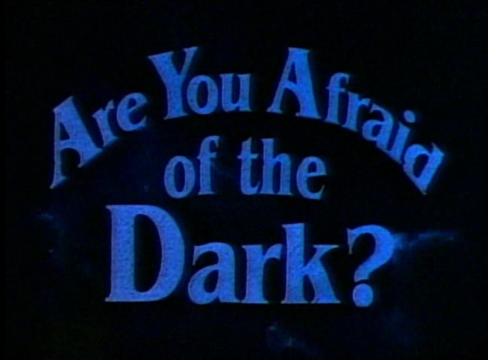 """""""Are You Afraid of the Dark?"""" is becoming a movie, and your childhood self is absolutely terrified right now"""