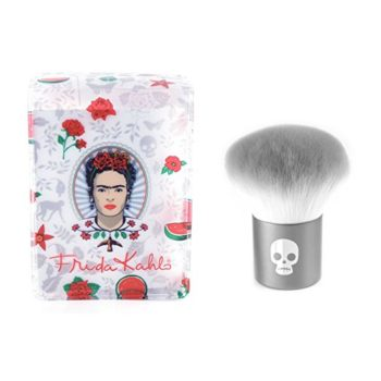 This Frida Kahlo makeup line will help you highlight like an artist