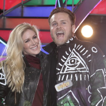 "Spencer Pratt is a low-key Taylor Swift stan, and his ""Reputation"" review is delightfully weird"