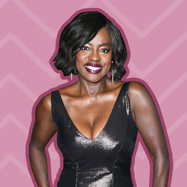 Viola Davis gave us enough badass advice to be our full-time life coach