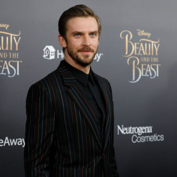 """Even Dan Stevens doesn't know Beast's real name in """"Beauty and the Beast,"""" and one day we'll get to the bottom of this"""