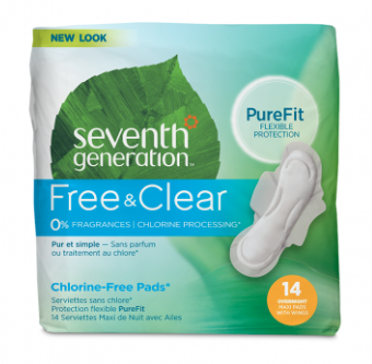 The 8 Best Pads to Use For Your First Period - HelloGiggles