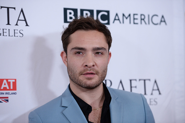 A third woman has accused Ed Westwick of sexual assault