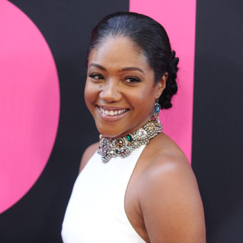 Tiffany Haddish landed *two* new movies — but honestly, we want MORE