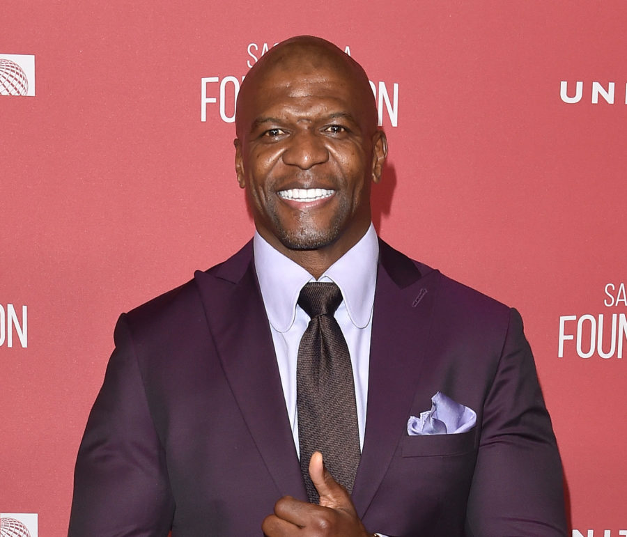 "Terry Crews has shared more details of being sexually assaulted by an agent, saying ""I will not be shamed"""