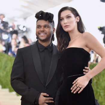 Bella Hadid and The Weeknd might be back together following his Selena Gomez breakup