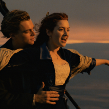 "20 years later, ""Titanic"" is sailing back into theaters"