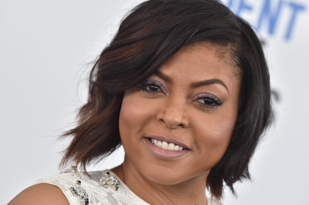"Taraji P. Henson will star in a gender-swapped version of ""What Women Want"""