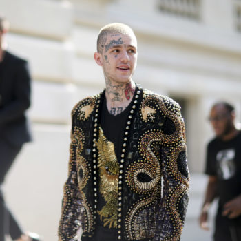 YouTube musician Lil Peep has died at 21 years old