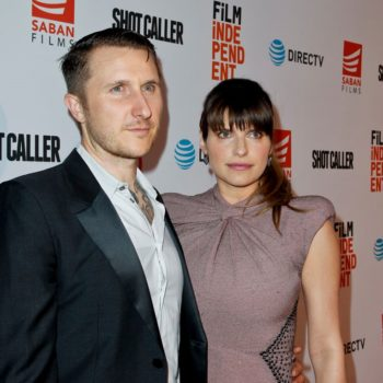 Lake Bell's husband gave her the most meaningful tattoo