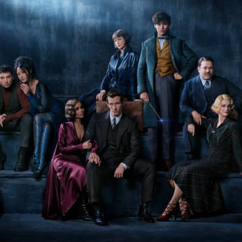 """Fantastic Beasts 2"" is part love story, which means we're hoping for a whole lot of Leta Lestrange"