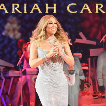 """Mariah Carey has canceled part of her """"All I Want for Christmas Tour"""""""