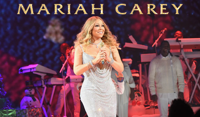 "Mariah Carey has canceled part of her ""All I Want for Christmas Tour"""