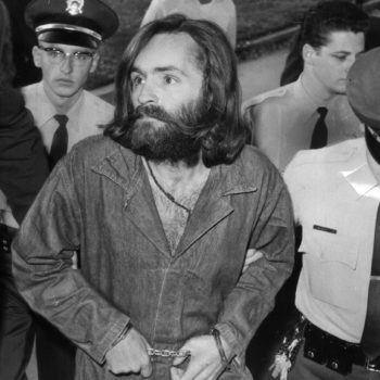 Charles Manson has been rushed to the hospital from prison