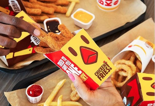 Today is National Fast Food Day, and here's how to get discounts at your favorite chains