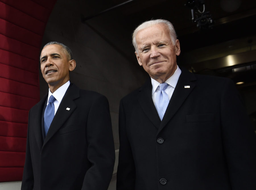 "Joe Biden shared his favorite memes with BFF Barack Obama, saying they're ""all true"""