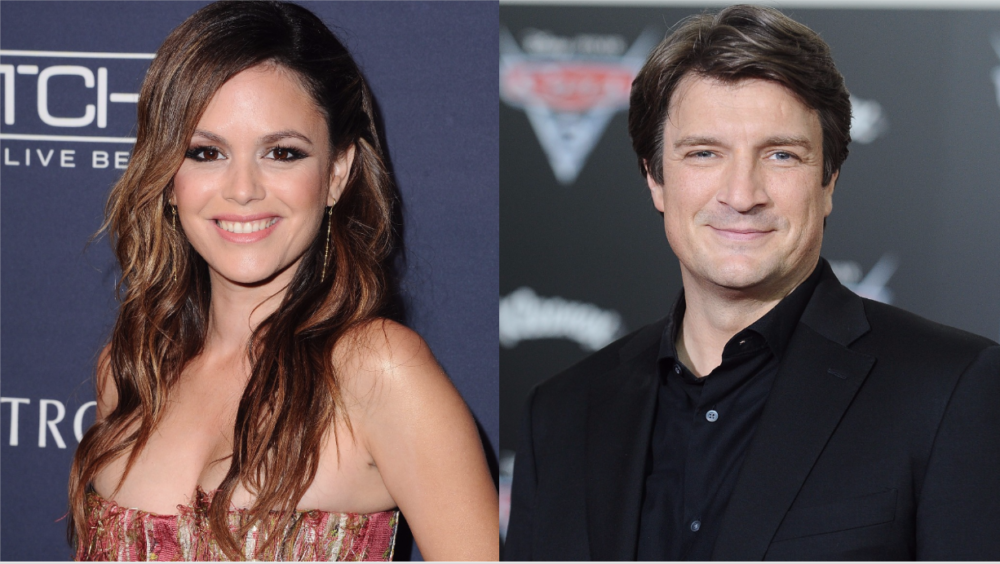 Rachel Bilson is coming back to TV — and playing a genderbent Richard Castle