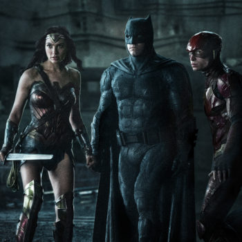 "At last, Rotten Tomatoes revealed the ""Justice League"" score — and it's not great"