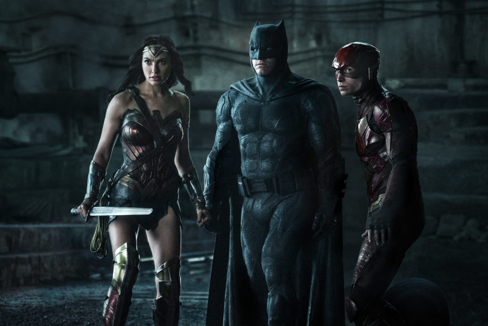 """At last, Rotten Tomatoes revealed the """"Justice League"""" score — and it's not great"""