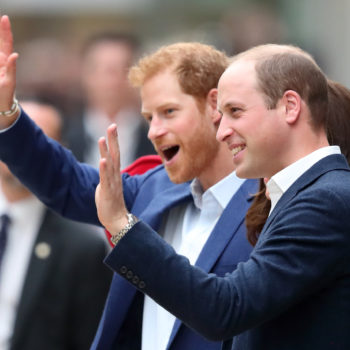 """Princes William and Harry have cameos in the next """"Star Wars"""" movie"""